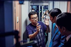 'Train To Busan' director to make TV debut with K-horror 'Hellbound'