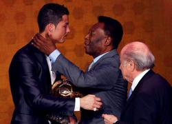 Soccer-Pele to leave intensive care this week, says daughter