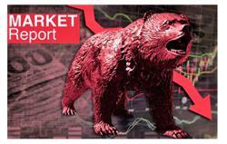 Banks, gloves lead FBM KLCI decline