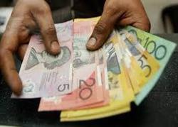 Australian dollar deflated as RBA stays doggedly dovish
