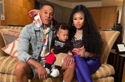 Prison for Nicki Minajs sex offender husband threatens her family dreams