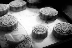 Life lessons from making mooncakes
