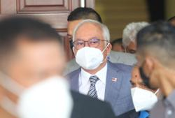 Najib and son Nazifuddin file bids for Federal Court appeal over tax suits