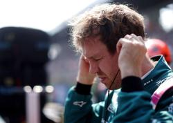 Motor racing-Aston Martin F1 team owner Stroll expects Vettel to stay