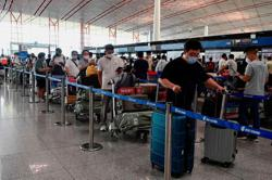 Ensure safe and sound travel rebounds: China Daily editorial