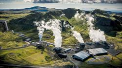 World's largest plant capturing CO2 from air starts up in Iceland
