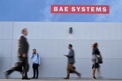 BAE Systems sees big opportunity in space after UK satellite deal