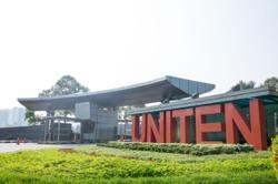 Universiti Tenaga Nasional welcomes its new chancellor and pro-chancellor