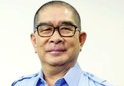 PBS will always be fundamentally different from Opposition despite MoU, says Ongkili