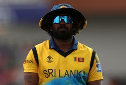 Cricket - Sri Lanka's Malinga retires from all forms of cricket