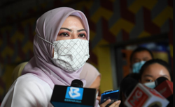 No element of corruption in Rina Harun's million-ringgit debt settlement, says PM