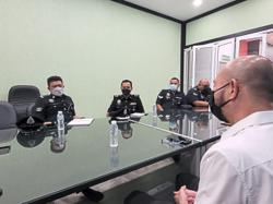 High-tech surveillance cameras installed to deter crime in Kepong