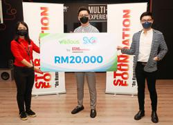 RM20,000 boost for Star Foundation medical fund