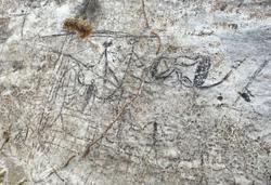 Studies needed on Gua Kanthan drawings to determine origin
