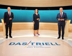 German election too close to call as many voters still undecided