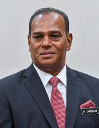 Saravanan: Unemployment rate drops from 5.1% to 4.8%