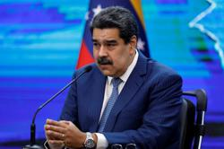 Maduro demand for control crimped finances of Colombia's Monomeros, ex-chair says