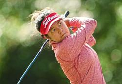 Alyaa won't be star-struck at LPGA Tour debut
