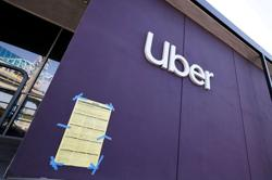 Uber's chief technical officer to step down