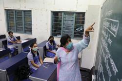 Delhi school teachers fight attendance app over privacy fears