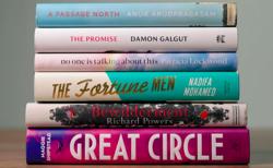 War, social media, racism explored in 2021 Booker prize shortlist