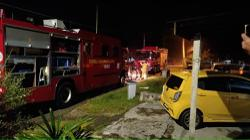 Chemical spill forces evacuation of five houses in Johor