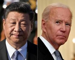 Biden failed to secure summit with China's Xi in call last week: Financial Times