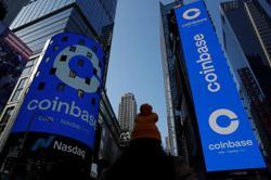 Coinbase upsizes debt offering to $2 billion