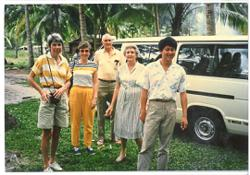 Malaysian tour guide recalls first local tour with foreigners in late 80s