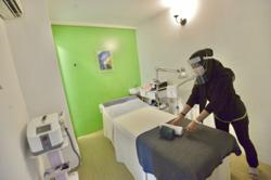 Wellness and spa operators appeal for reopening of business in Phase Three of NRP