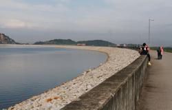 Mengkuang Dam closed by Health Ministry to stop outbreak risk