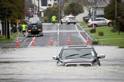 New Zealand records warmest winter, no thanks to climate change