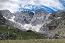 Study documents dramatic loss of remaining Pyrenees glaciers