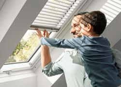 Facing down the sun: What to do when your attic feels like a sauna