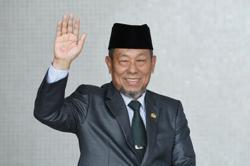 Terengganu state assembly re-elects Husain as Senator