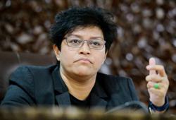 Azalina temporarily returns as Deputy Speaker