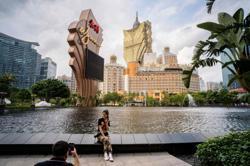 Billions blown as Macau casino investors fold amid gambling review