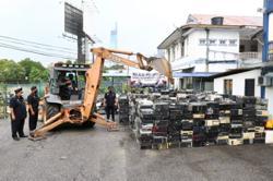 Wangsa Maju cops to increase SOP compliance checks