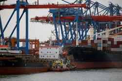 Indonesia's August exports and trade surplus hit record as resources boom