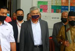 Ahmad Zahid never promised MyEG project to businessman, court heard