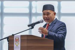 Serious action awaits anyone found polluting the environment, says Tuan Ibrahim