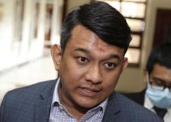 Pahang revokes Sanjeevan's 'Datuk' title