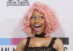 Nicki Minaj slammed for claiming Covid-19 vaccine causes swollen testicles