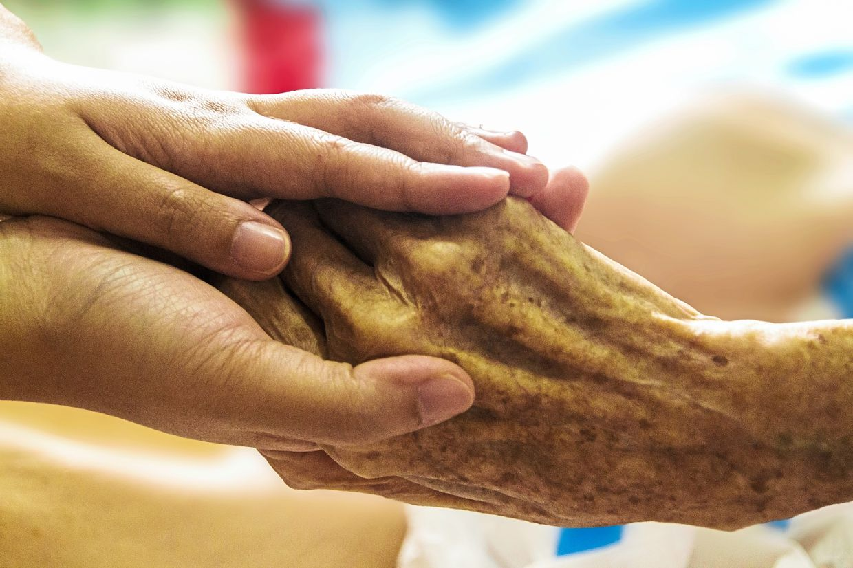 There is no way to prevent, cure or even slow down Alzheimer's disease, especially when it's diagnosed at a late stage. Photo: Filepic