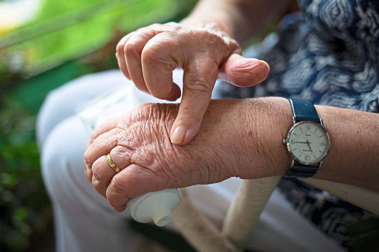 """When caring for the person with dementia at home, """"dementia proofing"""" the home is necessary. Photo: Filepic"""