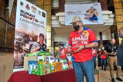 'Rumah Prihatin can be venue to inoculate teens'