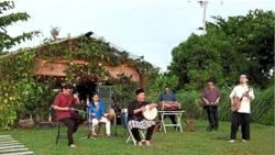 Malaysia's roots anchored in music video
