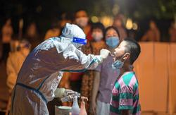 Fujian tightens prevention measures in latest surge