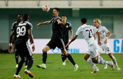 Soccer-Sheriff earn shock win over Shakhtar on Champions League debut