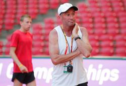 Athletics-Salazar's four-year ban upheld by CAS - reports